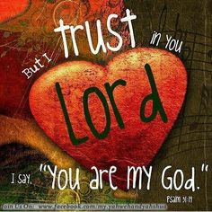 Psalm 86 You are my God