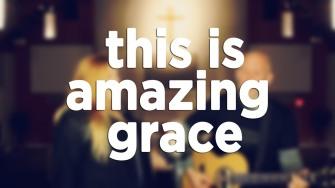 Psalm 86 grace