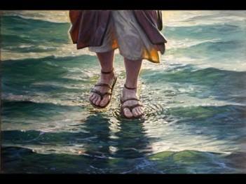 Psalm 87 Jesus