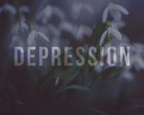 Psalm 88 depression