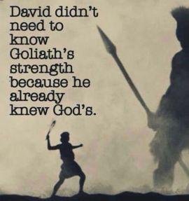 Psalm 93 Gods strength