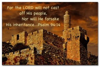 Psalm 94 14