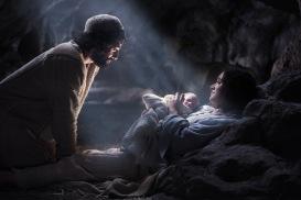 Psalm 97 Jesus