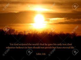 Psalm 97 John