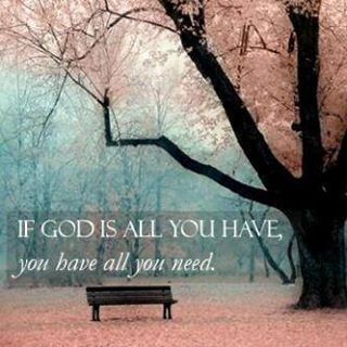 Psalm 75 God is all