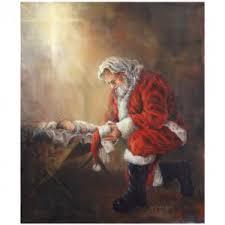 Psalm 76 santa bows