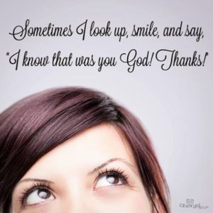 Psalm 77 smile and know God