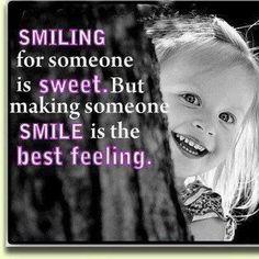 Psalm 80 make someone smile