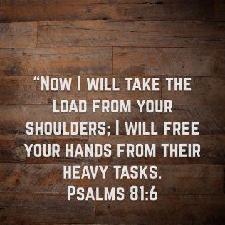 Psalm 81 6
