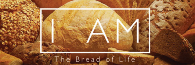 Psalm 81 bread of life in Jesus