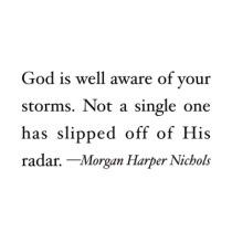Psalm 107 God knows