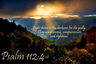 psalm 112 4