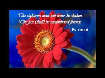 psalm 112 6