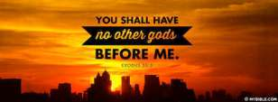 psalm 115 no other gods