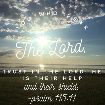 psalm 115 trust