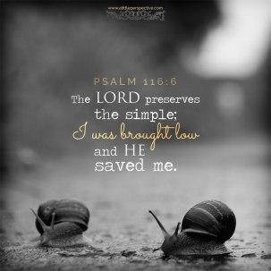 psalm 116 6