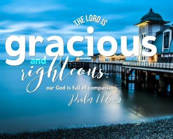 psalm 116 grace