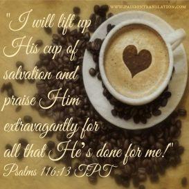psalm 116 praise god