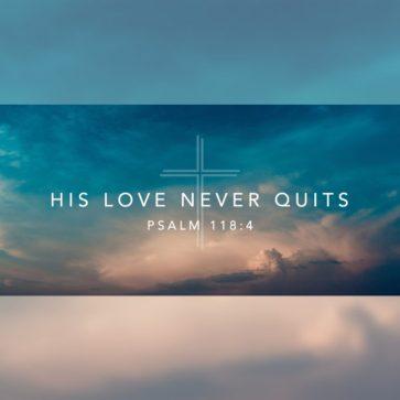 psalm 118 4