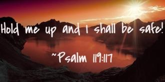 psalm 119 117