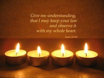 psalm 119 34