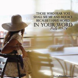 psalm 119 74