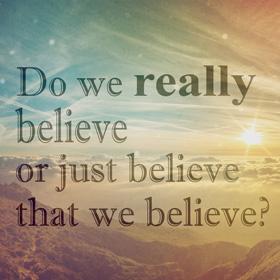 psalm 119 91 believe