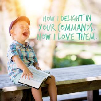 psalm 119 97