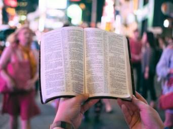 psalm 119 bible