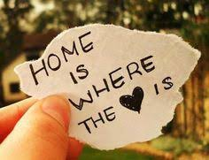 psalm 119 home is where the heart is