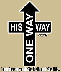 psalm 119 one way
