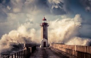 psalm 119 storm