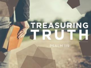 psalm 119 truth