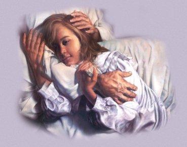 Psalm 119 145 embrace