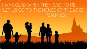 Psalm 122 1
