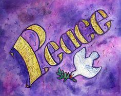 Psalm 122 peace