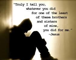 Psalm 133 Jesus