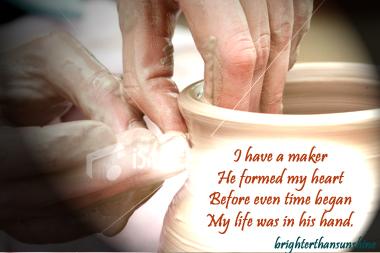 Psalm 139 maker