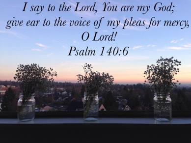 Psalm 140 6