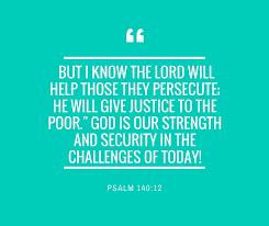 Psalm 140