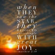 Matthew 2 star