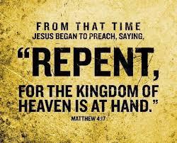 Matthew 4 Jesus