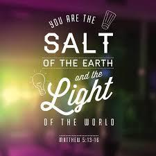 Matthew 5 salt