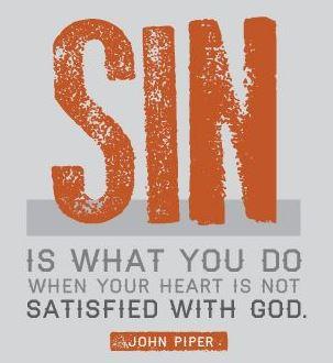 Matthew 5 sin