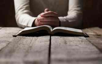 Matthew 6 prayer and fasting