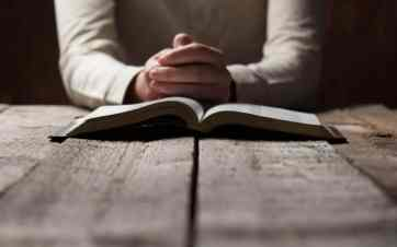 Matthew 6 prayer and fasting