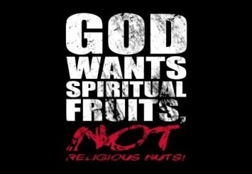Matthew 7 what God wants