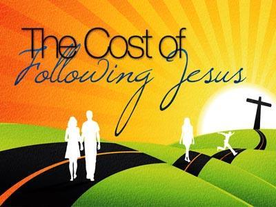 Matthew 8 cost