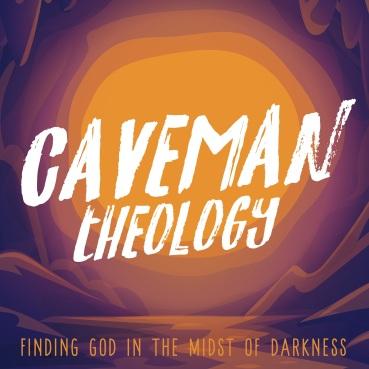 Psalm 142 caveman