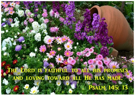 Psalm 145 13